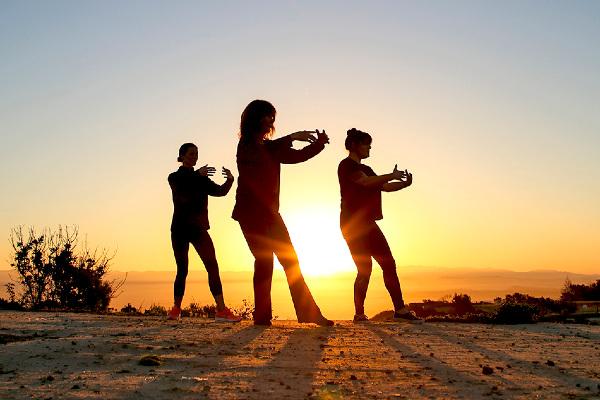 The Physical Health Benefits of Yuan Qigong
