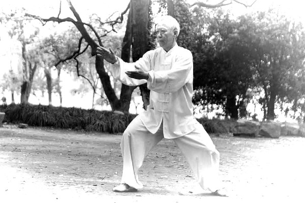 What's so special about Qigong?